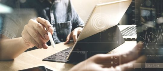 croissance grâce au digital