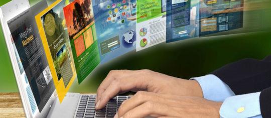 site internet vitrine à Mauléon Licharre