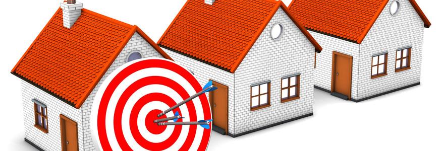 Visibilité de votre agence immobilière